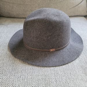 Bailey of Hollywood Wool Jackman Fedora